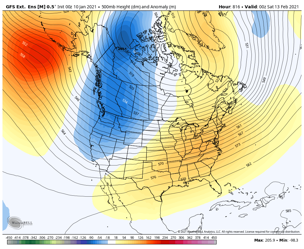gefs extended