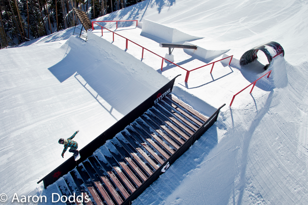Jack Frost Big Boulder >> Ski Resort Operations: Terrain Parks | OpenSnow