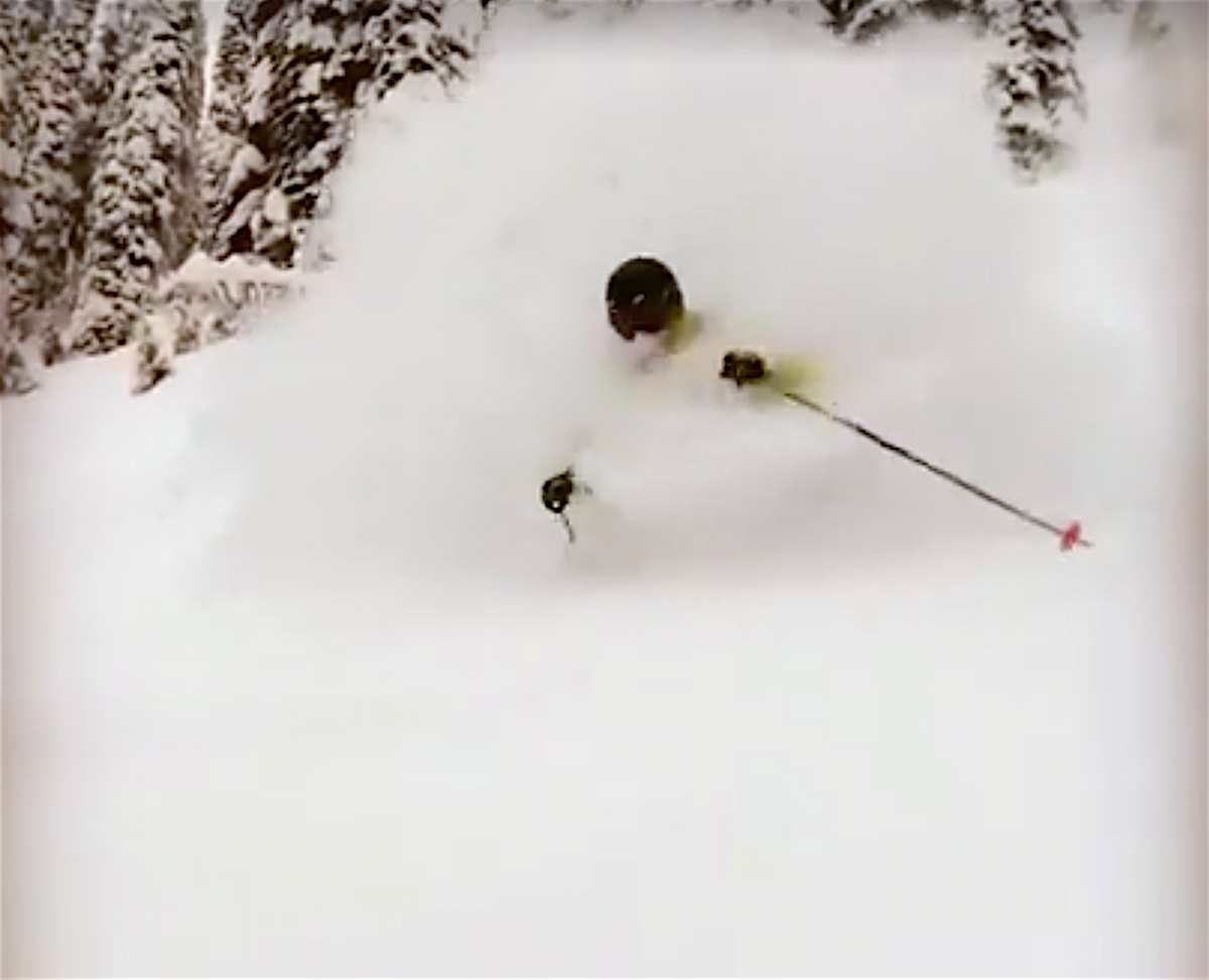Where to find Christmas Powder | US and Canada Daily Snow Report ...