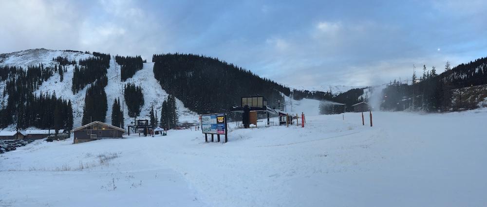 Colorado Ski Season Opening Day 2015 Opensnow
