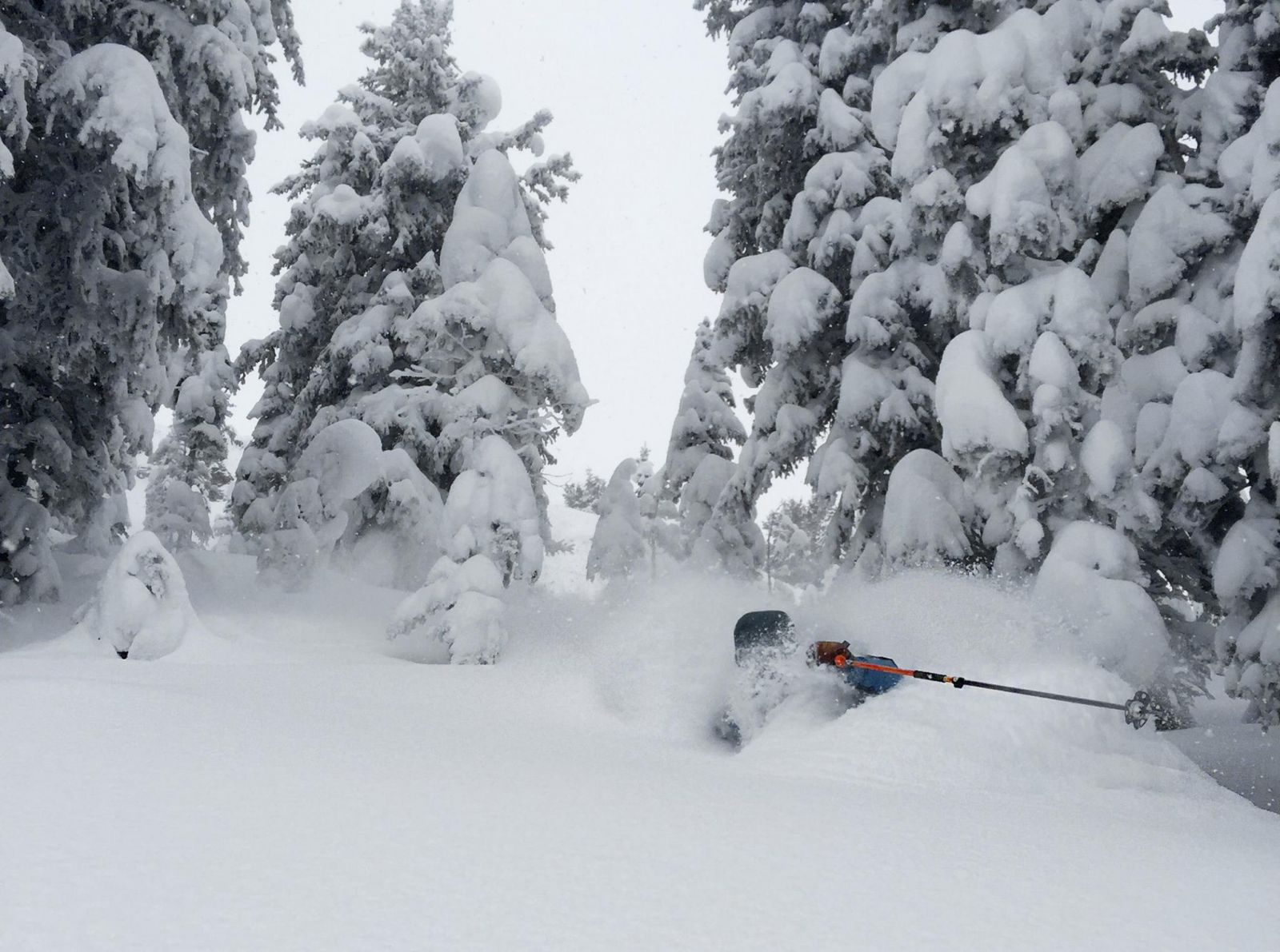 Guide best snow ski resorts in the united states opensnow for Best december vacations in usa