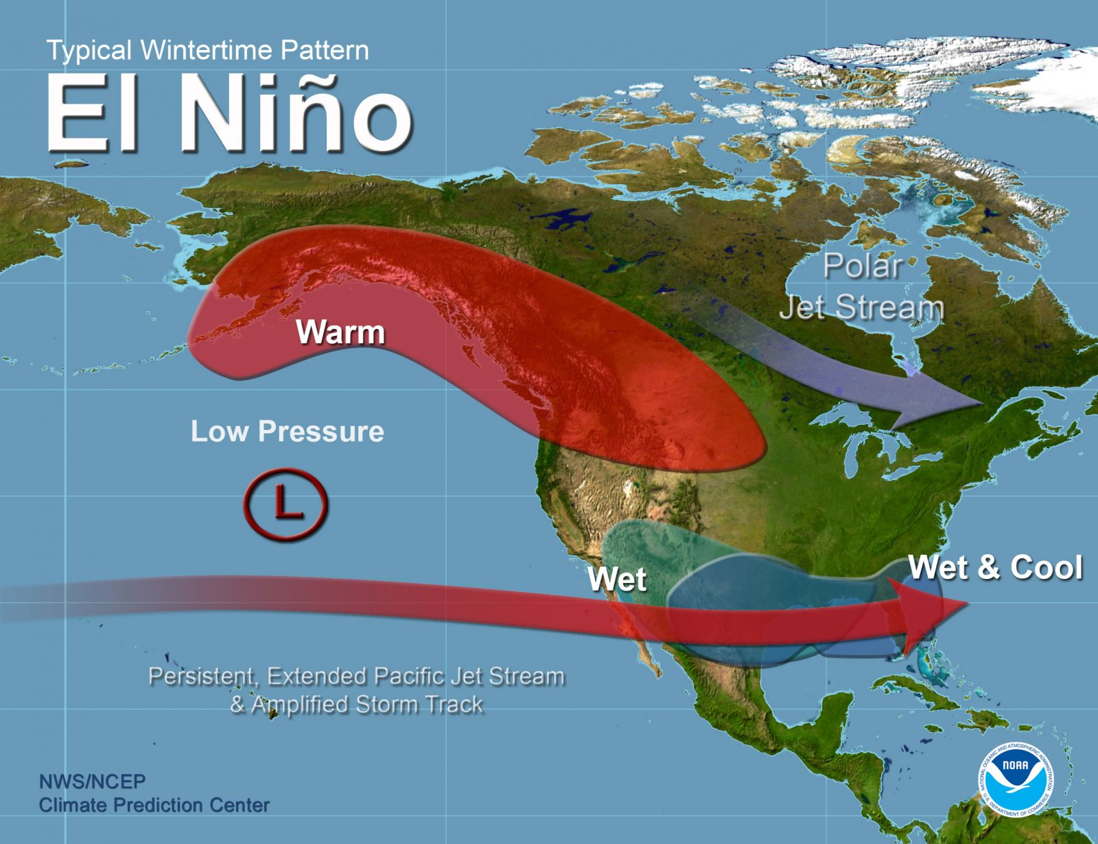 el nino – what it means for snow during winter 2018-2019 | opensnow