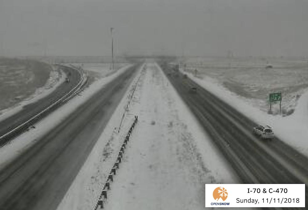 Sunday Funday | I-70 Daily Snow | Snow Forecast & Ski Report