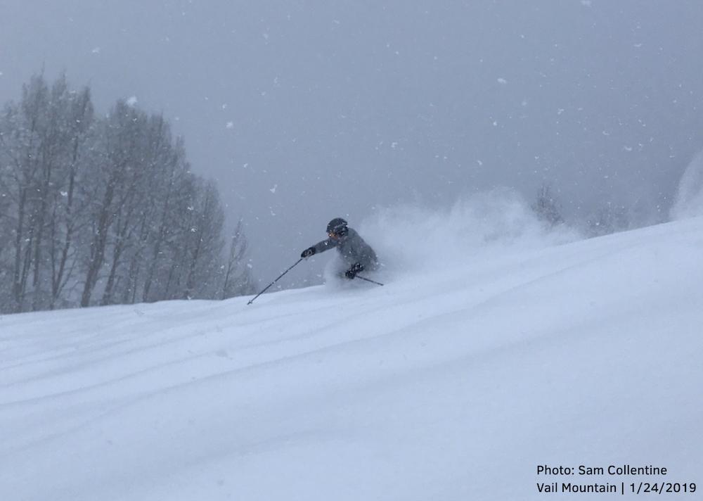 I-70 Daily Snow | Snow Forecast & Ski Report | OpenSnow