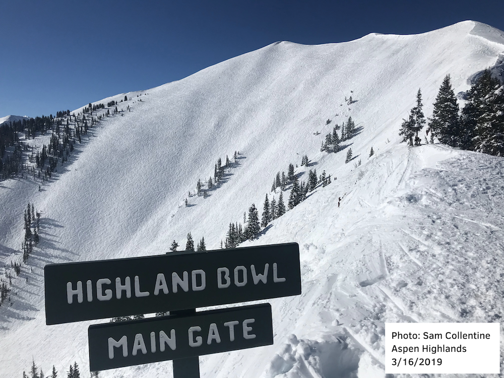 All Eyes On Late March Mountain Collective Daily Snow Forecast