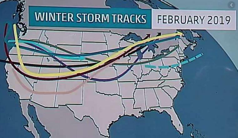 feb 19 storm track