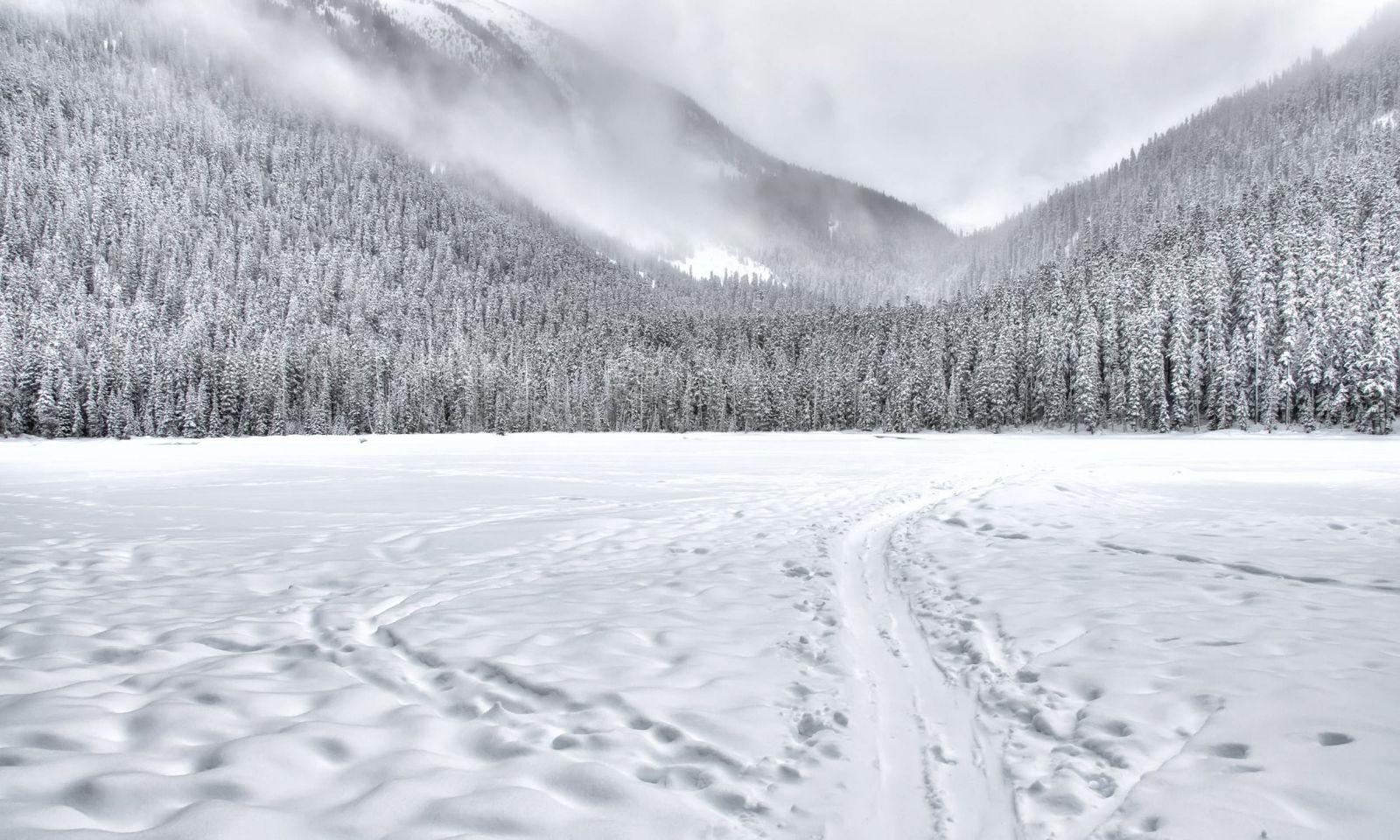 mtn snow