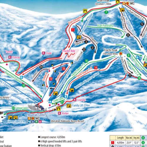 Thumbnail Image Kiroro - Winter Map