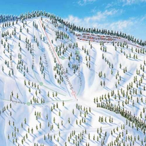Thumbnail Image Mountain High - Back
