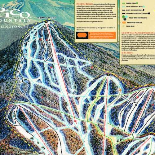 Thumbnail Image Pico - Winter Map
